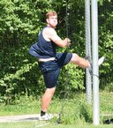 SLUH Qualifies in 11 Events to Sectionals