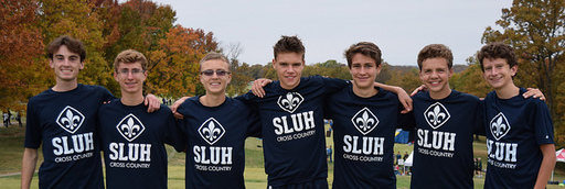 SLUH Finishes Tenth at State
