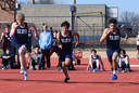 Track & Field Compete in First Meet of the Season
