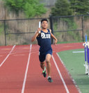 Track & Field Qualify to State in 4 Events